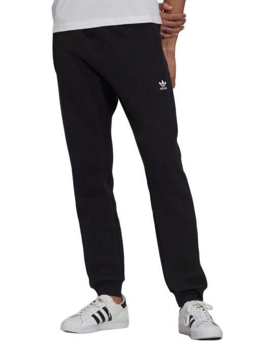 Adidas Adicolor Essentials Trefoil Pants (H34657) Black