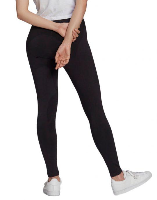 Adidas Loungewear Adicolor Essentials Tights (H06625) Black/White