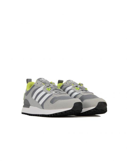 Adidas ZX 700 HD J (GZ7512) Grey Two/Cloud White/Grey Three