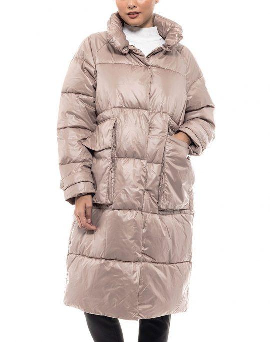 Biston Pes B' Ladies Jacket (46-101-048) Beige