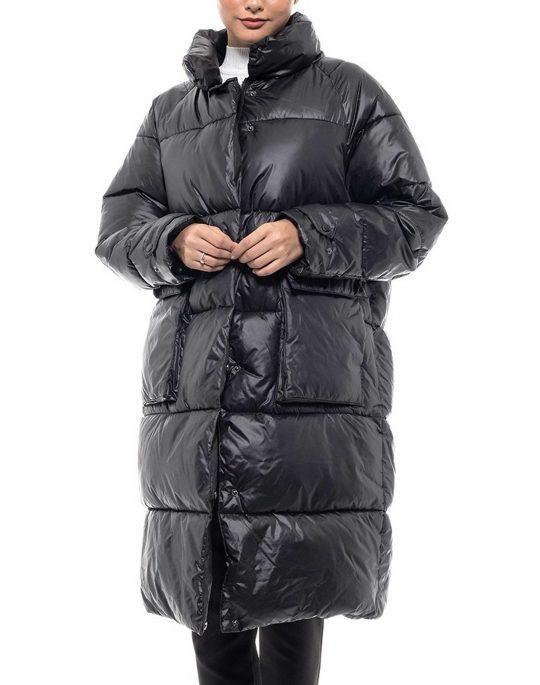 Biston Pes B' Ladies Jacket (46-101-048) Black
