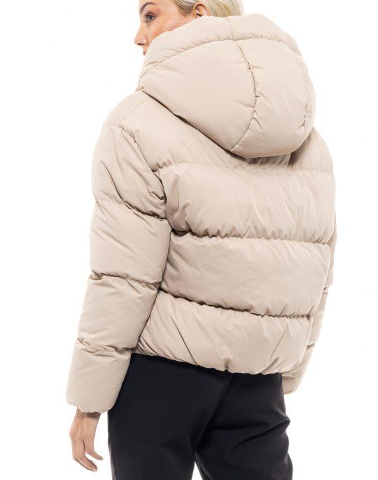 Biston Pes S' Ladies Jacket (46-101-026) Beige