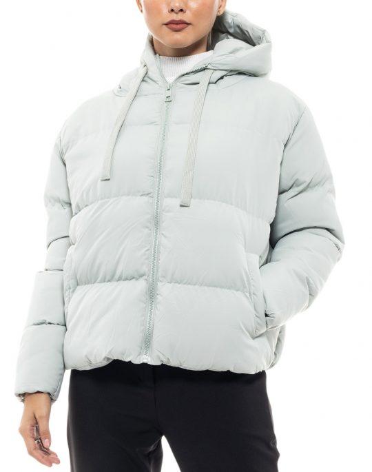 Biston Pes S' Ladies Jacket (46-101-026) Light Green