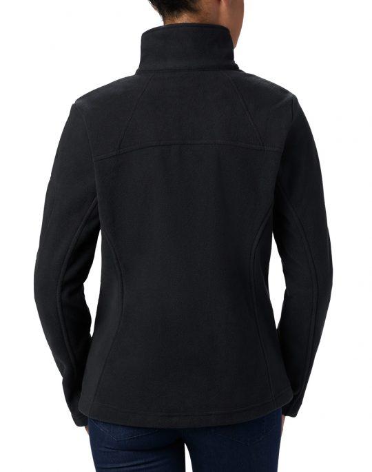 Columbia Fast Trek™ II Jacket Fleece (EL6081-010) Black