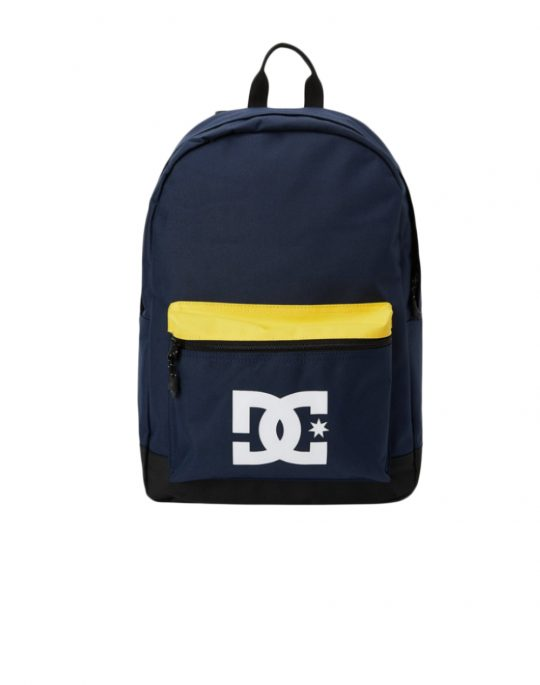 DC Nickel Backpack 20L (ADYBP03085 BYJ0) Navy Blazer