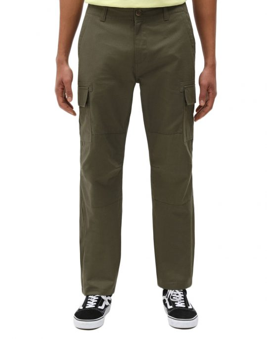 Dickies Millerville Cargo Pant (DK0A4XDUMGR1) Military Green