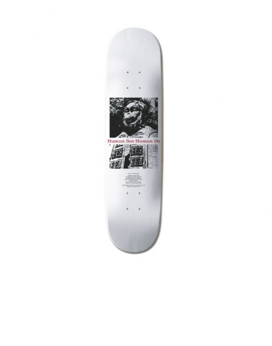 Element Planet Of The Apes Deck 8.125