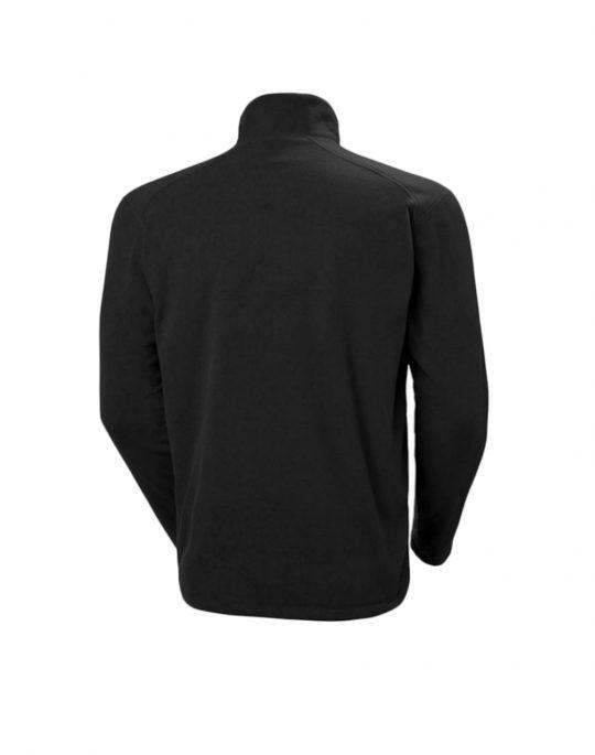 Helly Hansen Daybreaker Half Zip Fleece Jacket (50844-990) Black