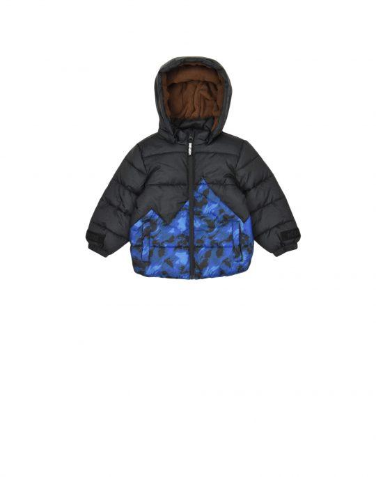 Name It Mikel Puffer Jacket (13195066) Black
