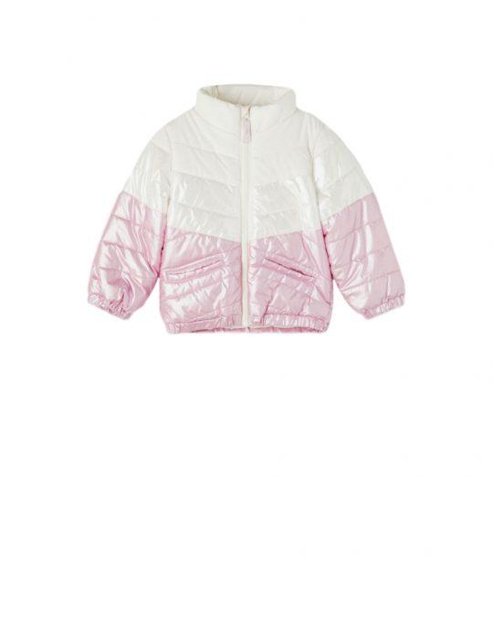 Name It Misa Puffer Jacket (13195035) Bright White