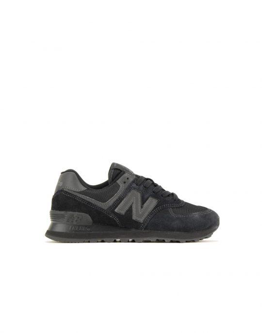 New Balance ML574ETE Black