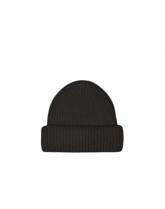 Only Sussy Life Knit Beanie (15233749) Black