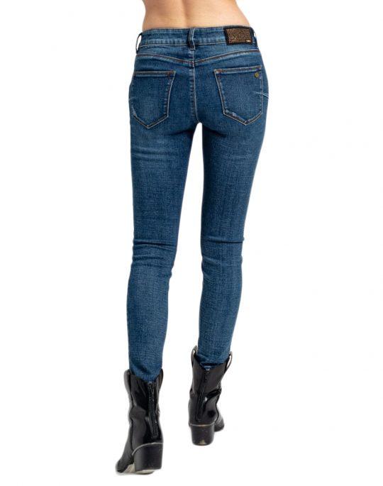 Staff Bianca Jeans (5-910.900.S1.046) Blue Denim
