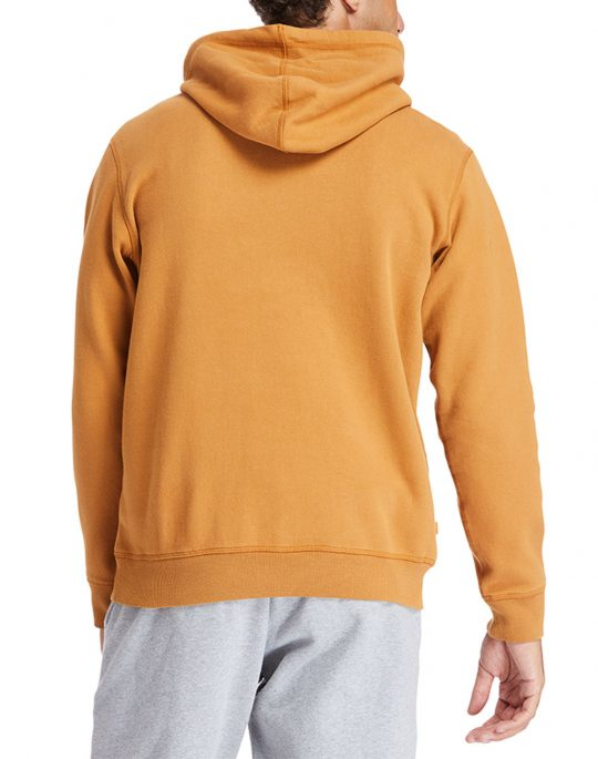Timberland Linear Hoodie (TB0A2CRM P47) Wheat Boot